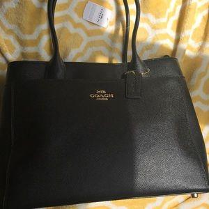 Never used COACH purse